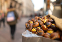 Roasted Chestnuts For Sale On ...
