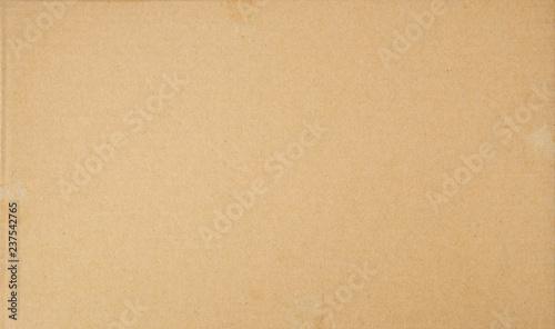 Fotografija  Brown Paper Box texture