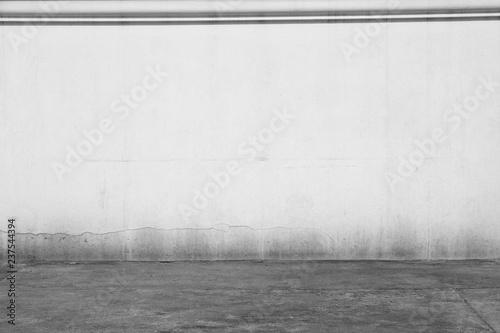 Foto op Plexiglas Historisch geb. Aged street wall background