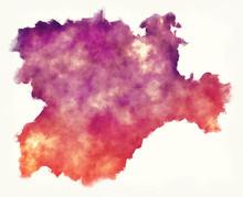 Castilla Y Leon Region Waterco...