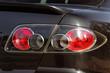 Car headlights. Luxury Headlights