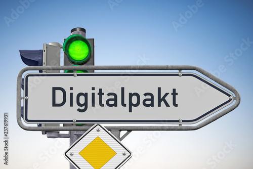 Digitalpakt, Wegweiser