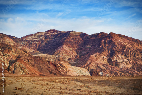 Tuinposter Death Valley National Park