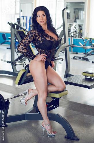 Mature black sexy women