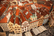 View From Astronomical Clock T...