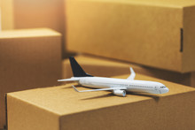 Air Freight Transportation And...
