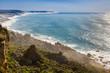 Cliffs on the Atlantic coast, Morocco