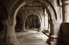 Armenisches Kloster