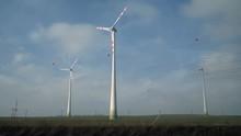 Alternative Energy, Wind Turbi...