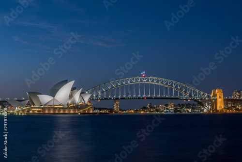 Australia, Sydney, Brisbane, Gold Coast Canvas Print