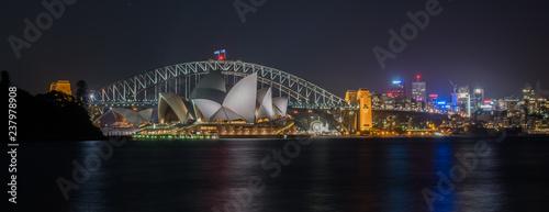 Deurstickers Australië Australia, Sydney, Brisbane, Gold Coast