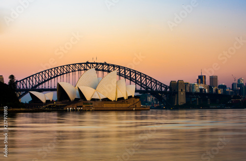 Photo sur Aluminium Sydney Australia, Sydney, Brisbane, Gold Coast