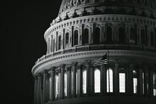 The Capital In Washington DC