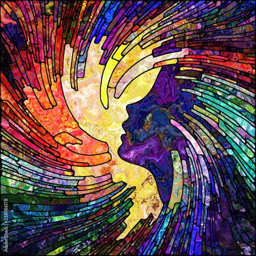 Spirit of Spiral Color