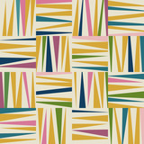 Abstract geometric pattern - 238097565