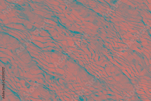 living-coral-abstract-backgrou