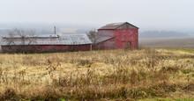 Countryside Rural Farmland