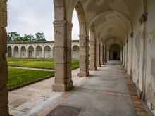 Certosa Di San Giacomo,.Saint ...