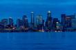 Seattle City Lights 6