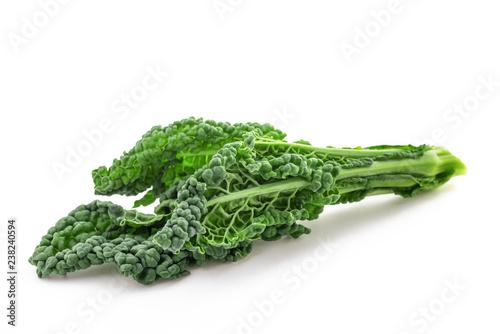 black cabbage