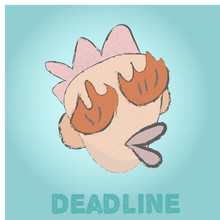 Deadline Manager Illustration