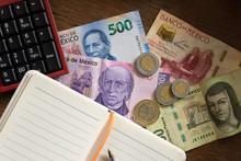 Money - Mexican Pesos