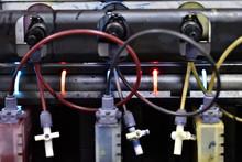 Sublimacja Oraz Proces Sublimacji, Maszyna Do Druku Sublimacyjnego