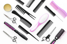 Combs For Hairdresser Hairdres...