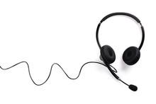 Helpdesk Headset