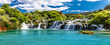 Cascada Paradisiaca