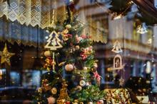 Vienna, Austria - December 21,...