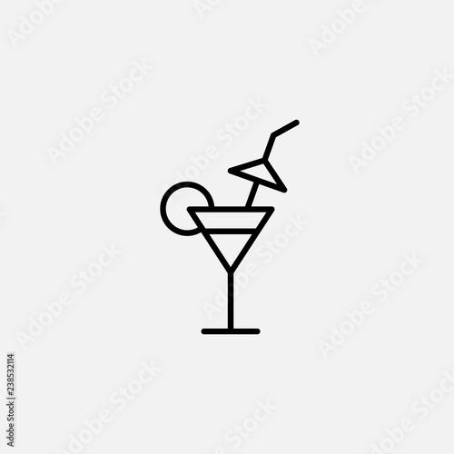 Photo  Cocktail icon
