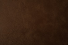 Brown Leather Texture Background, Genuine Leather