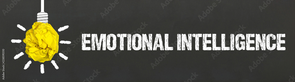 Fototapeta Emotional Intelligence