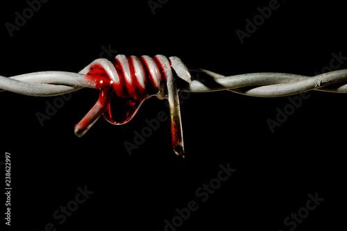 Photo symbol of torture