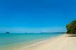 Teluk Yu beach Langkawi island