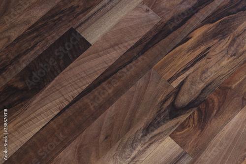 Fototapeta Wood textures diagonal. Used as a background obraz na płótnie