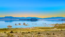 Beautiful Mono Lake