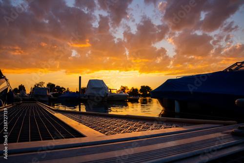 Zdjęcie XXL Port Lindau