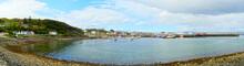 Panoramic View Of Mallaig, Hig...