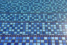 Treppe Im Schwimmbad