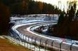 Nürburgring Nordschleife, Brünnchen 12/2018