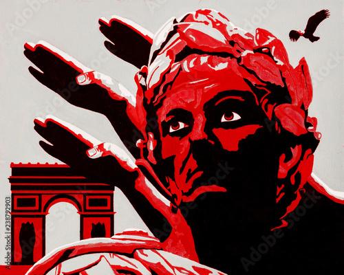Photo  Hail Caesar