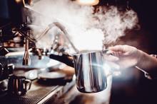 Baristas Coffee Drink