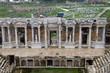 Antiche rovine di Hierapolis (Turchia)