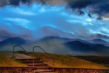 Ben Nevis- The Highest Mountai...