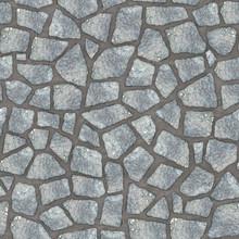 R157 Seamless Texture - Stone Wall
