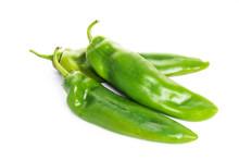 Beautiful Green Pepper