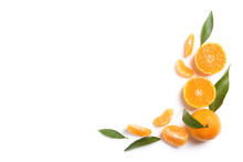 Composition With Tangerines An...
