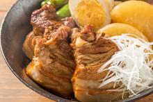 柔らか煮豚 Soft Boiled ...